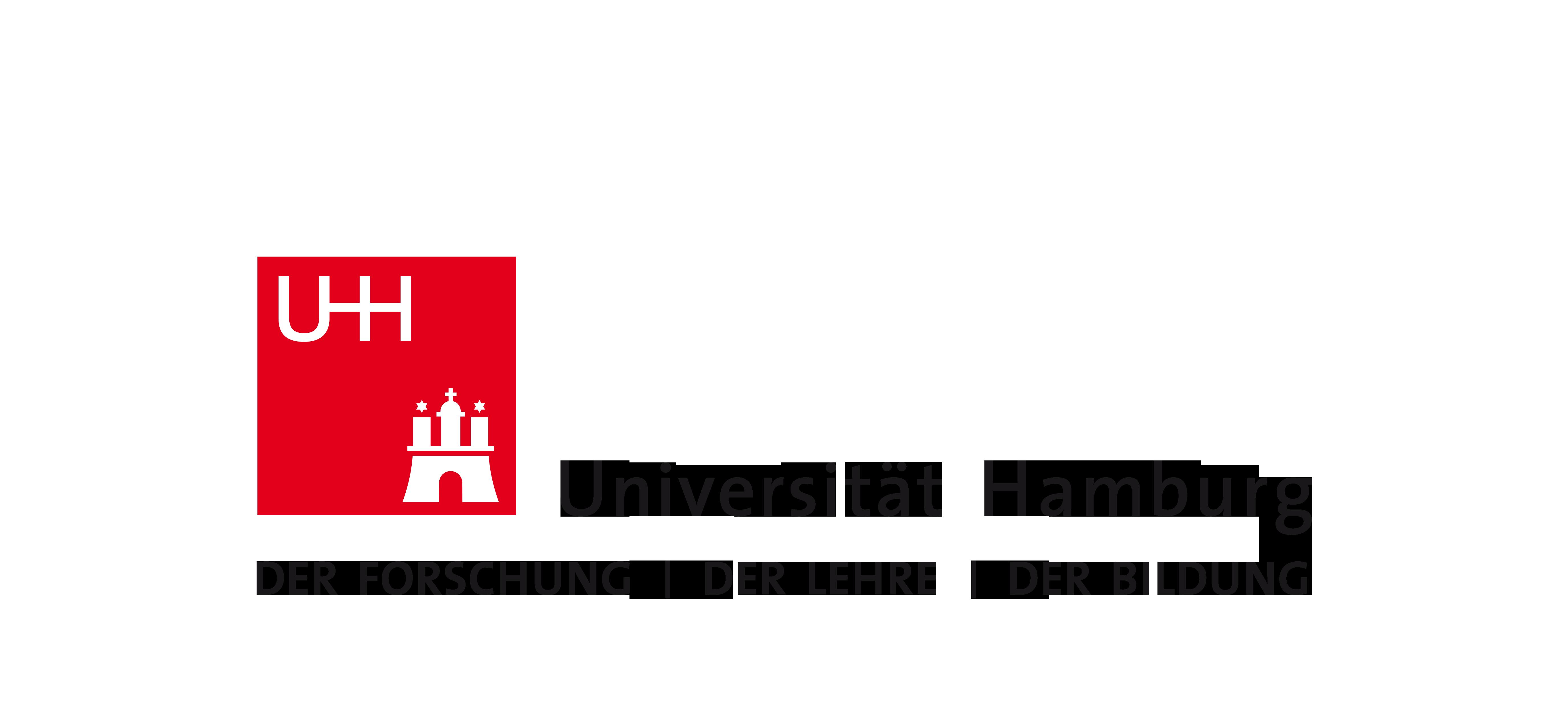 Project logos documents universit t hamburg for Hamburg universitat
